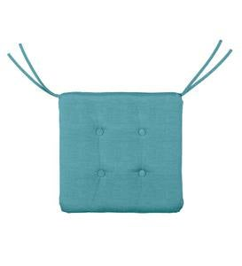 Shenandoah Outdoor Tufted Square Chair Cushion