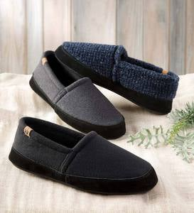 Men's Acorn® Moc Slippers