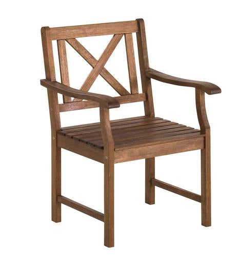 Claremont Eucalyptus Dining Chair