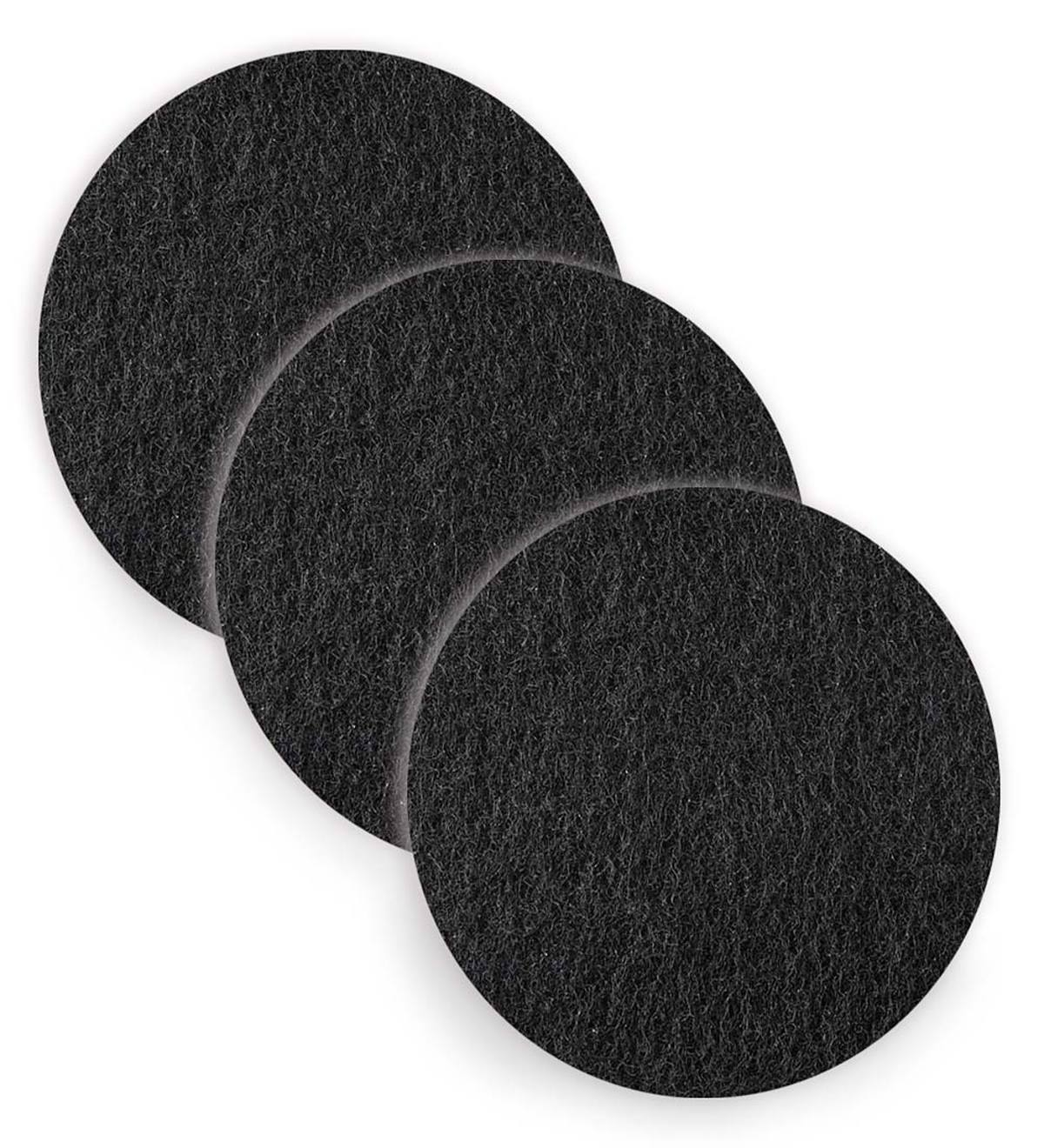 Three-pack, .9-Gallon Ceramic Replacement Filters