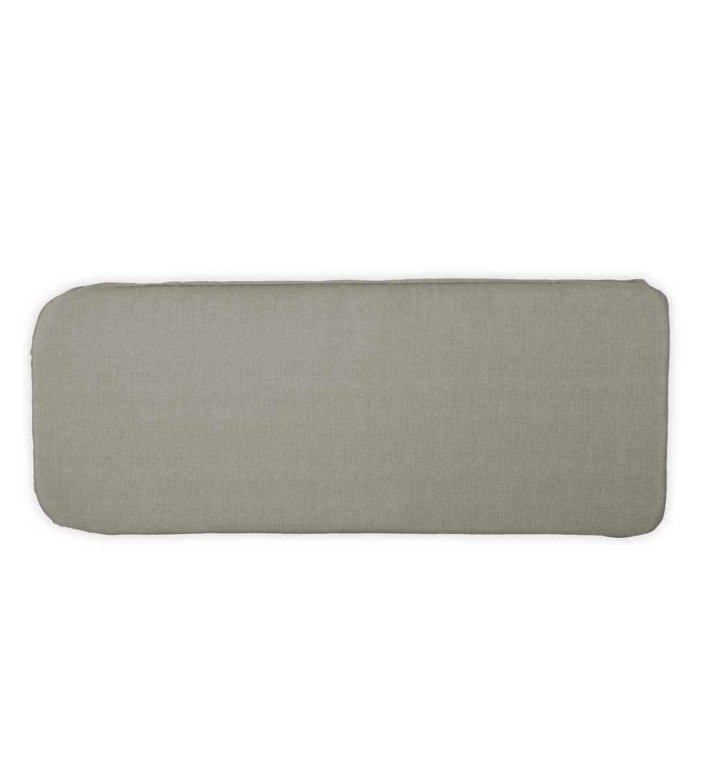 "Sunbrella Classic Chaise Cushion, 58"" x 23"" x 4½"""