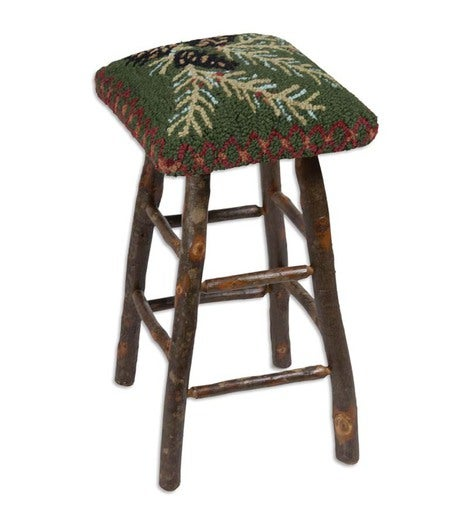 Pine Cone Bar Stool Kitchen Amp Bar Stools Indoor