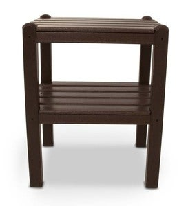 Poly-Wood™ Low-Maintenance American-Made Jefferson Rocker and Table