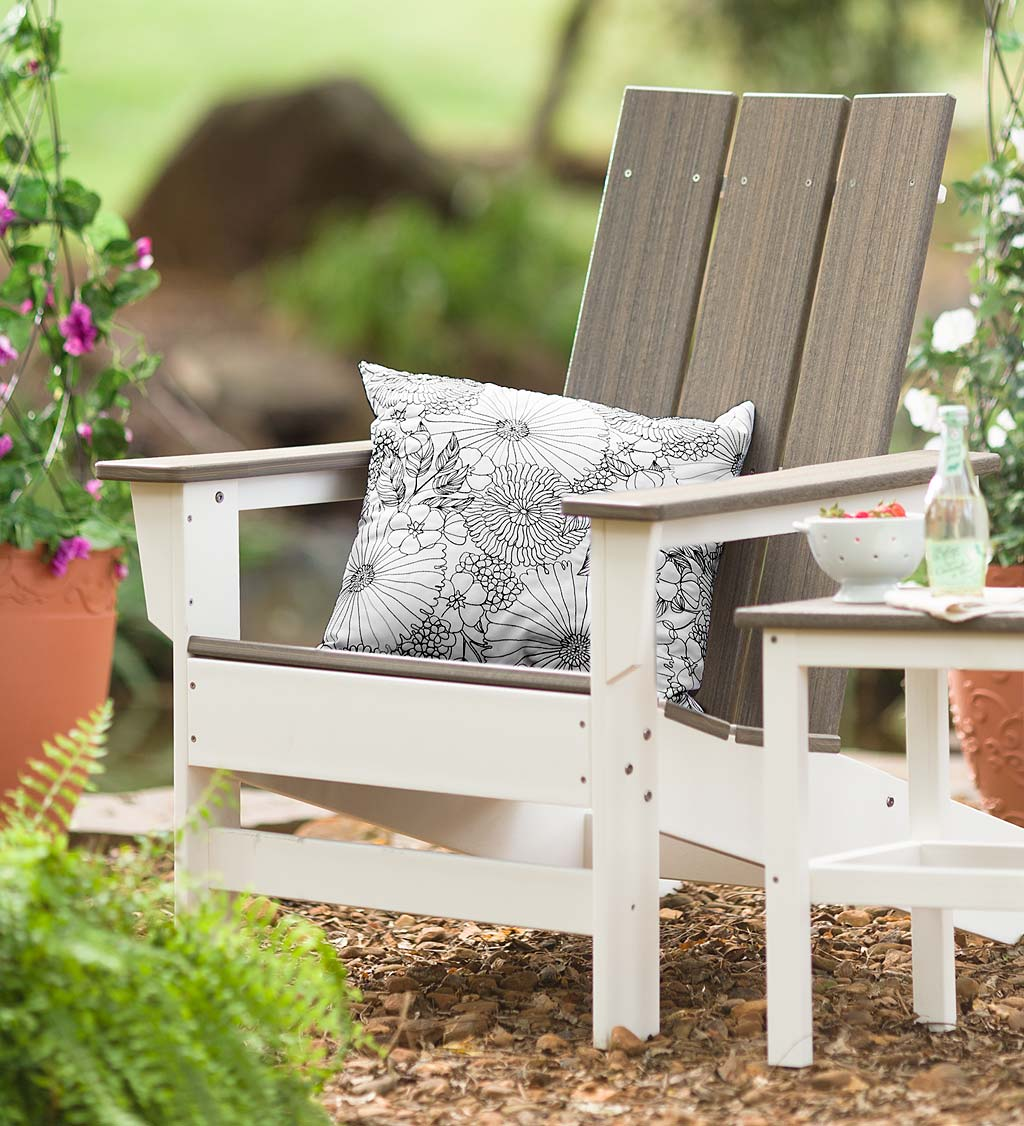 May River Outdoor Seating Adirondack Chair