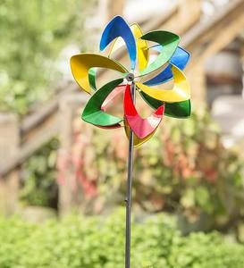 Midi Flower Wind Spinner