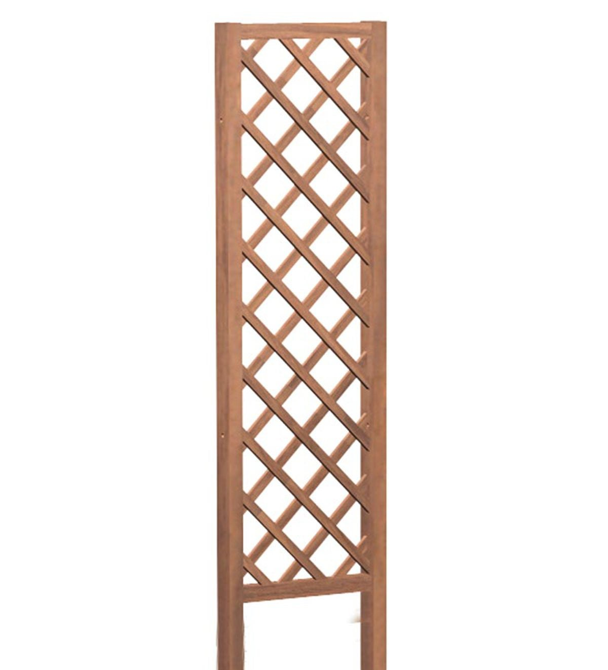 Small Trellis For Planter Plowhearth