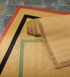 Indoor/Outdoor Lanai Rug