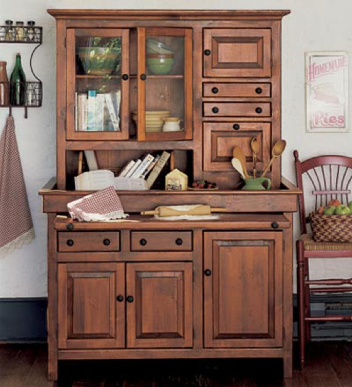 Conestoga Cabinets Reviews