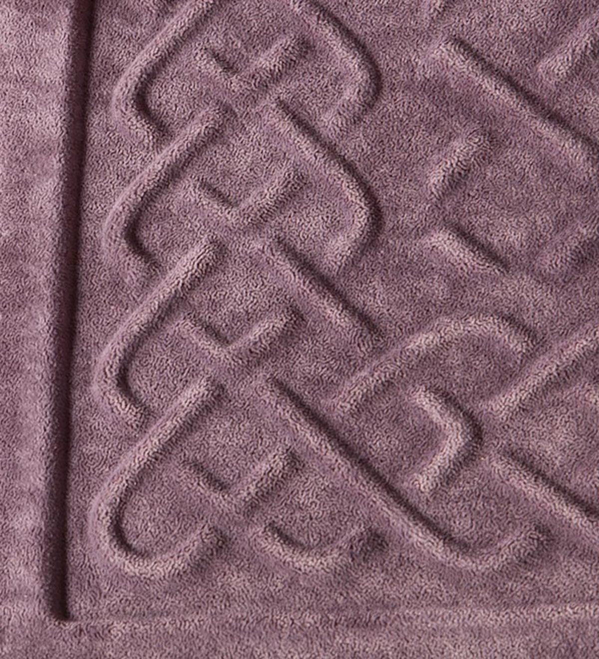 24 X 39 Microfiber Half Round Mat Plowhearth