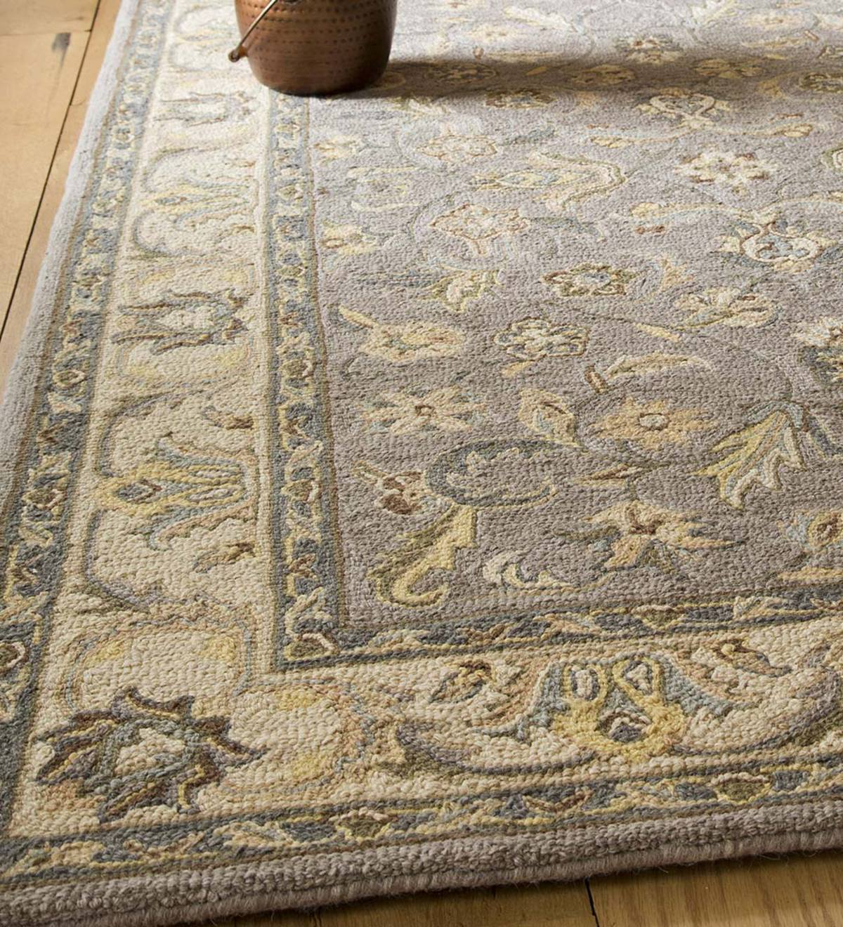 "Sale! McLean Wool Rug, 2'3""x 8' Runner"