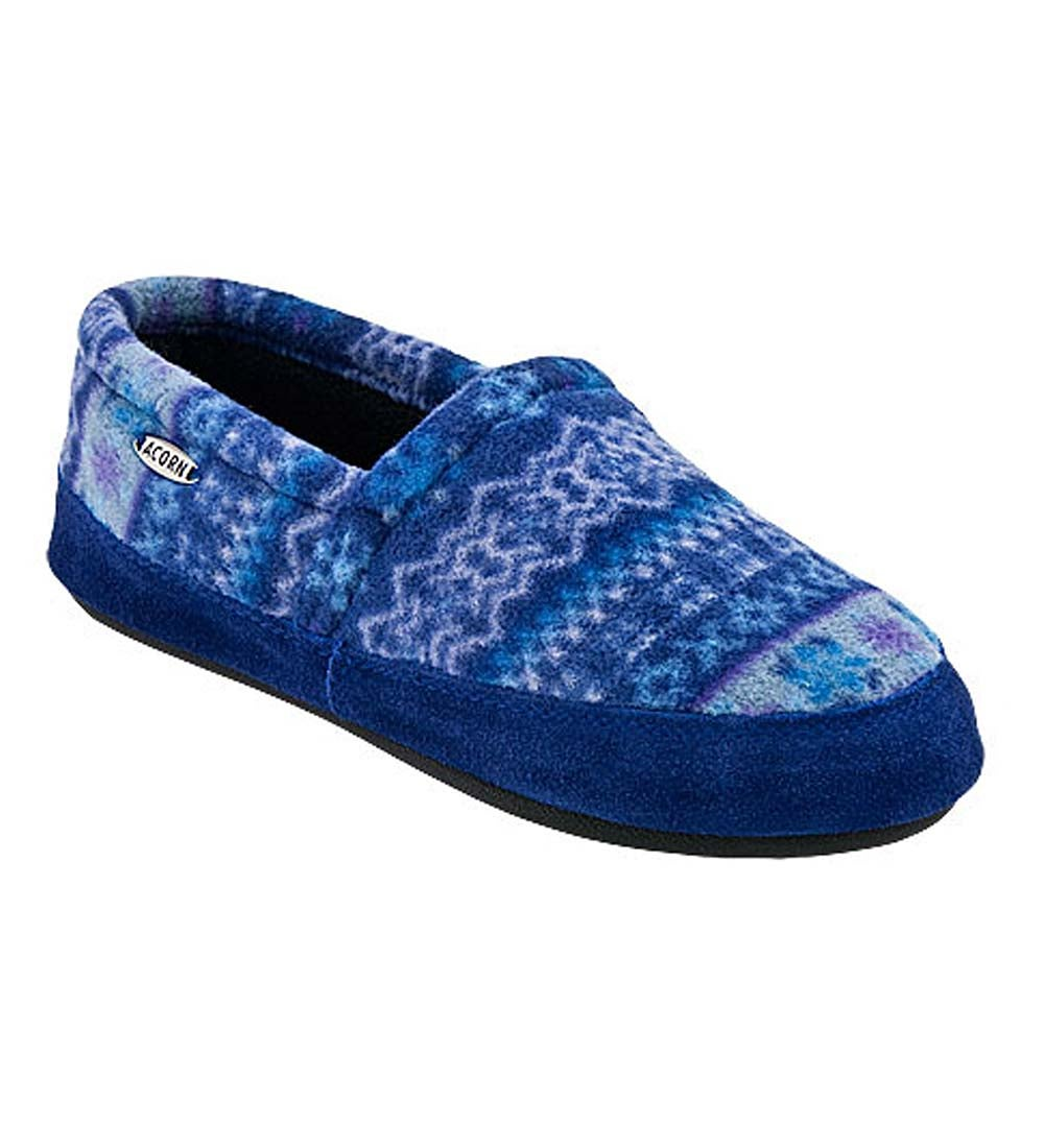 Acorn® Women's Polar Moc Slippers