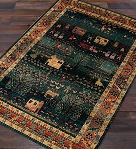 Polypropylene Shaker Village Rugs