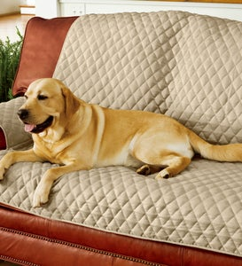 Polyester Pet Loveseat Protective Cover