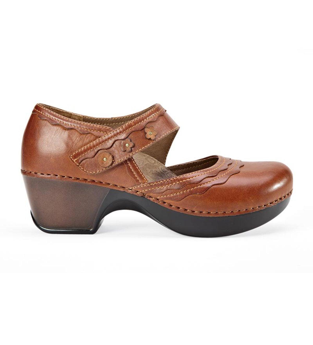 30919809e817 Dansko Harlow Mary Jane Shoe for Women