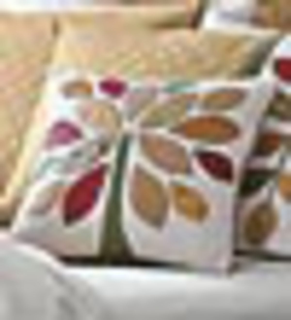 King Christine Quilt Set And ShamsSave $9.90 on the set!