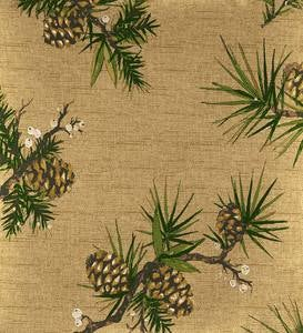 Weather-Resistant Outdoor Fabric Sold By The Yard