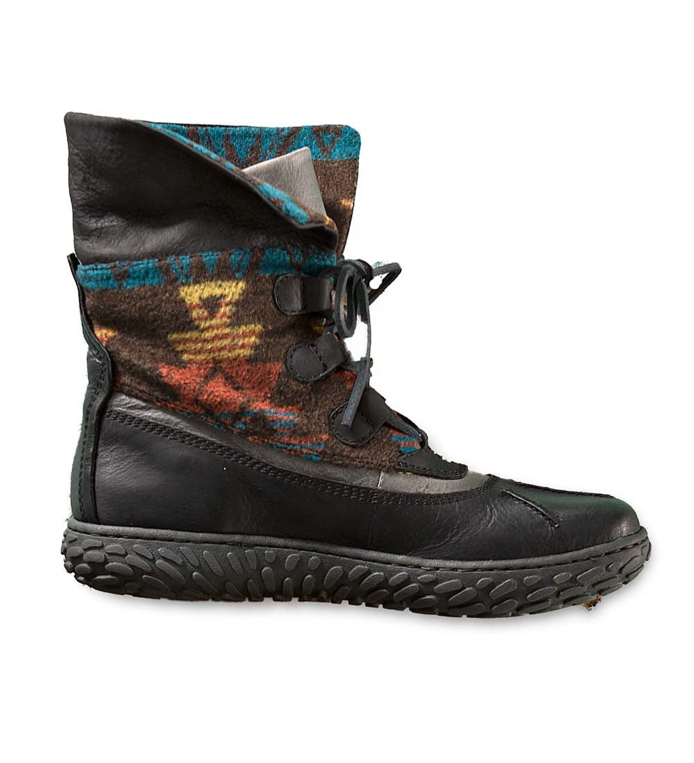 Born Archer Winter Boots