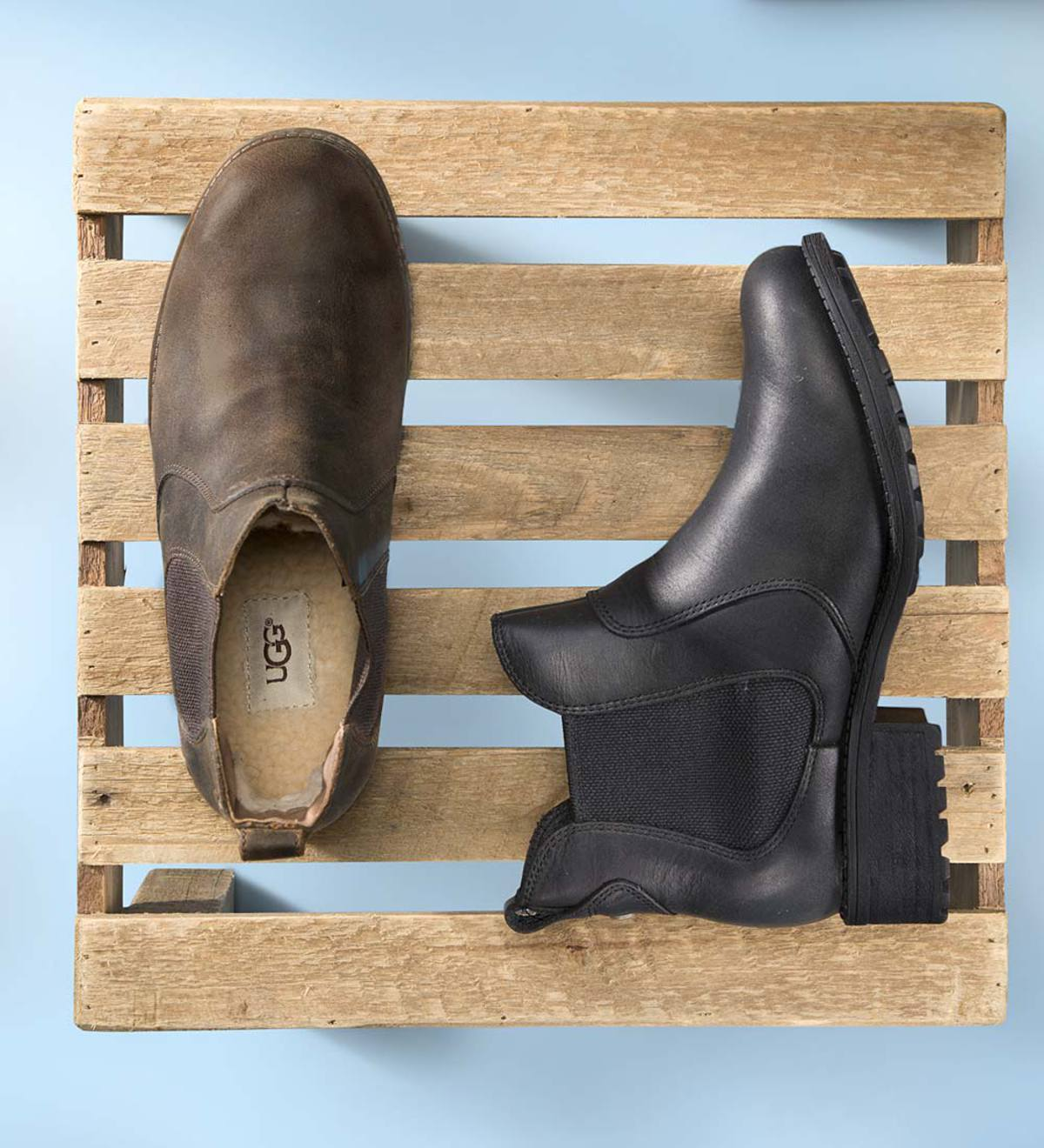 4e18e7cc24107 UGG Women s Bonham Boots