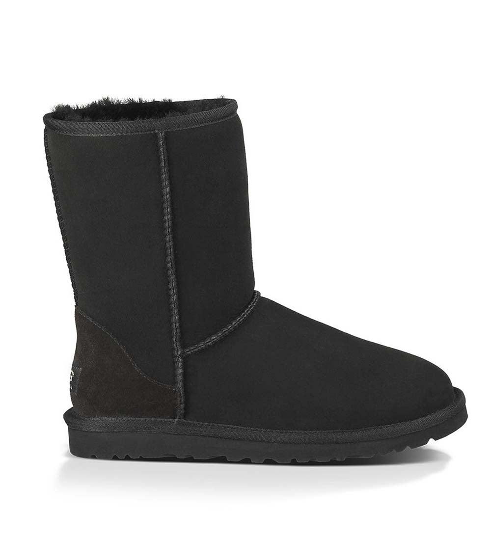 ugg boots Classic Mini grön