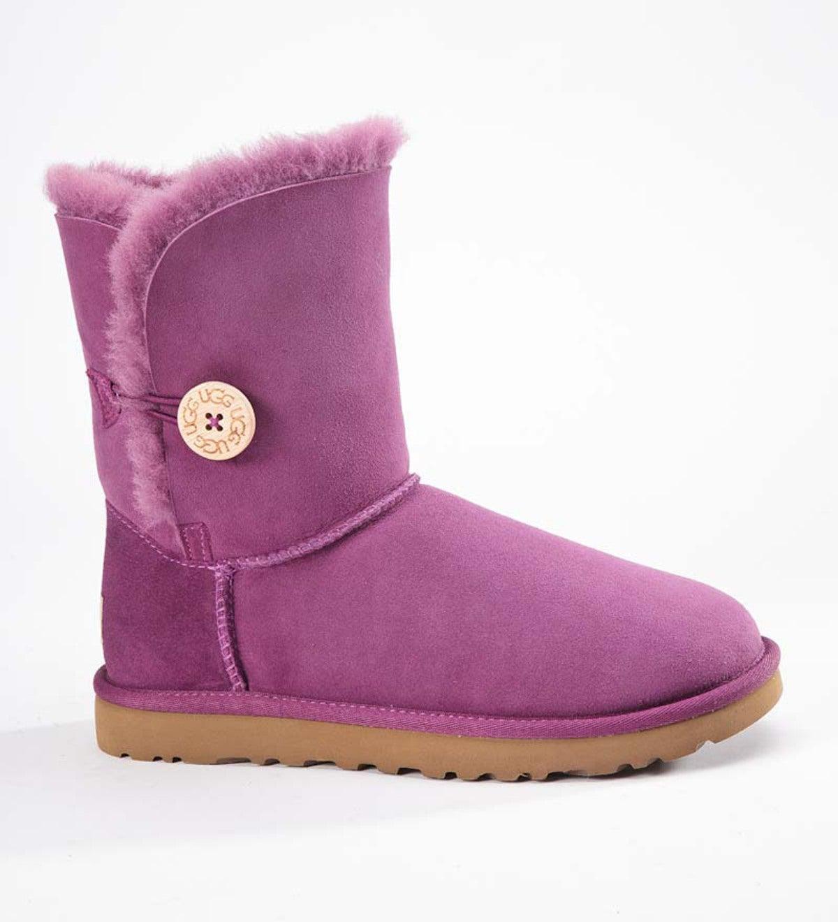 b40a1030281 Sale UGG Australia Bailey Button Boots | PlowHearth