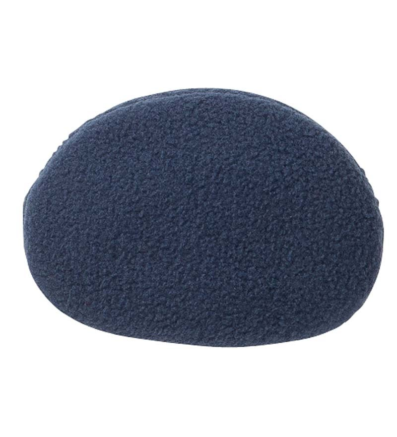 Lightweight Bandless Polyester-Fleece Earbags