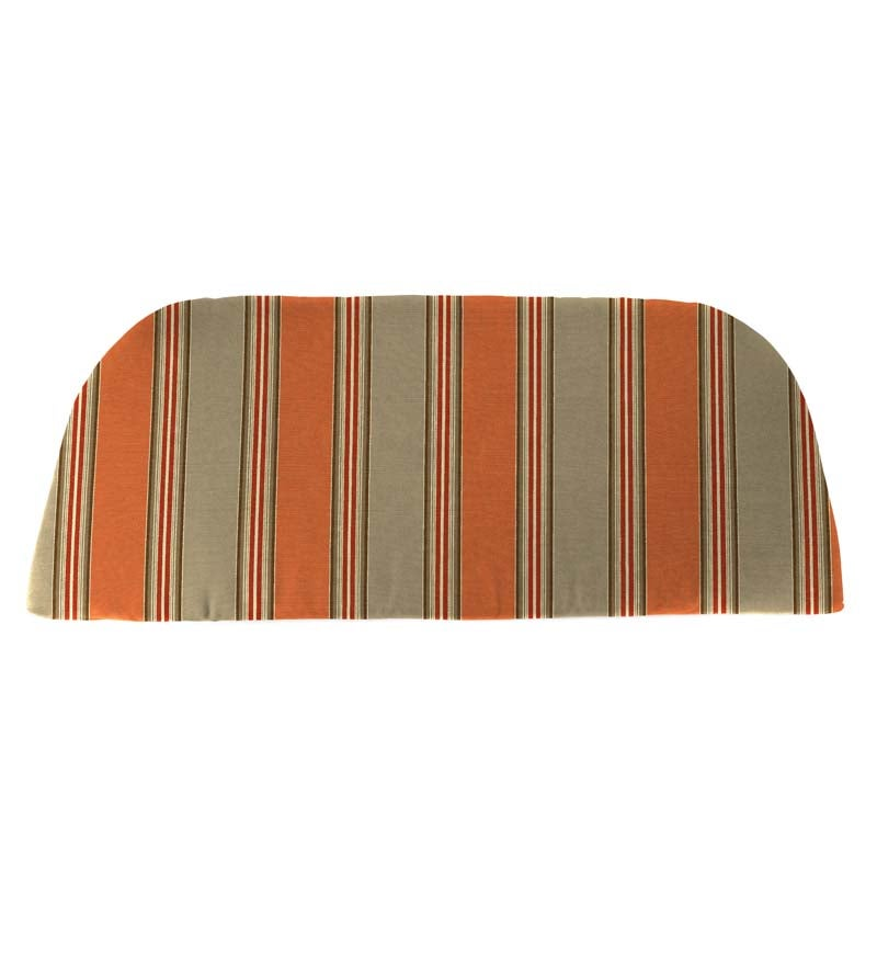 "Sunbrella Classic Swing/Bench Cushion, 41"" x 19"" x 3"""