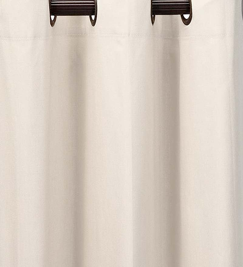 "84""L Thermalogic Energy Efficient Insulated Solid Grommet-Top Curtain Pair"