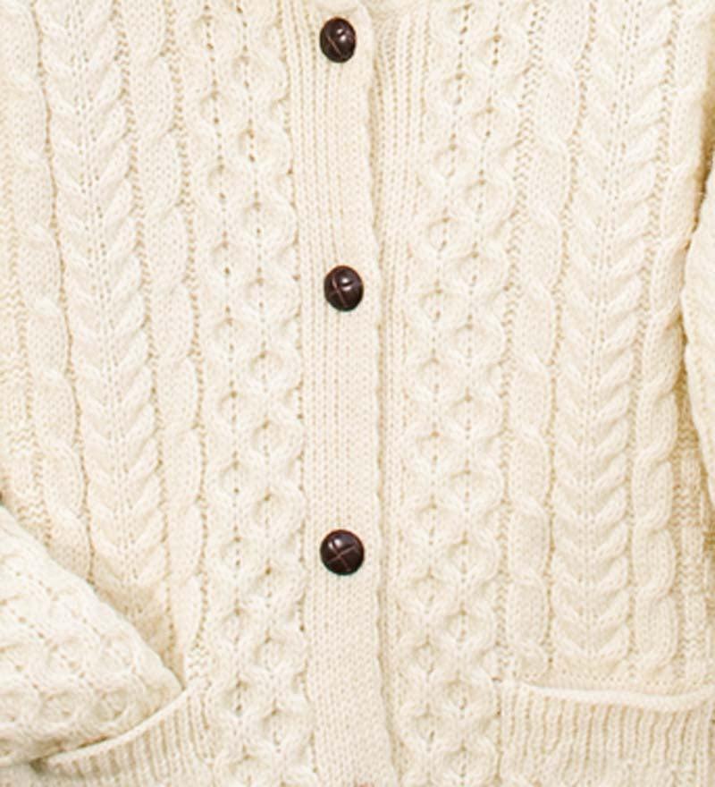 Sweater Rug