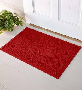Waterhog Fern Doormat, 3' x 7'