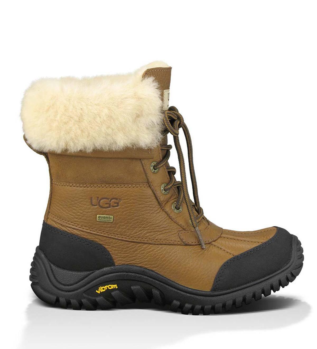 UGG® Australia Women's Adirondack II Boots