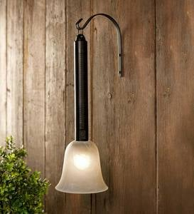 Wireless Outdoor Lantern/Torch Patio Light