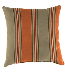 Sunbrella Classic Throw Pillows