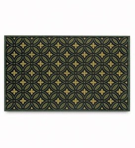 Bay Leaf Mat