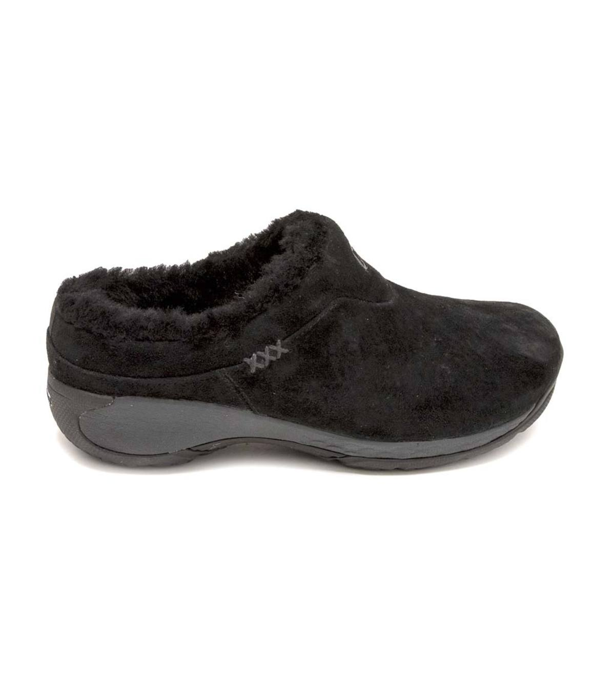 Merrell Women's Encore Q2 Ice Slip On - Black - Size 6