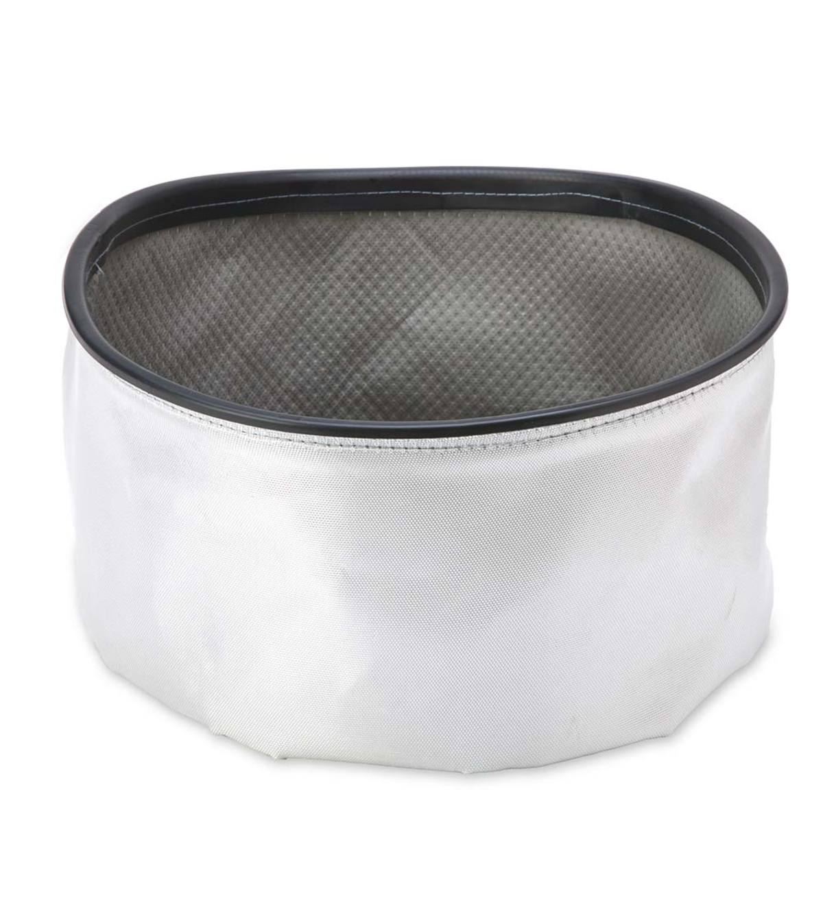 Warm Ash Vacuum Replacement Filter