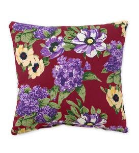 Polyester Classic Throw Pillows