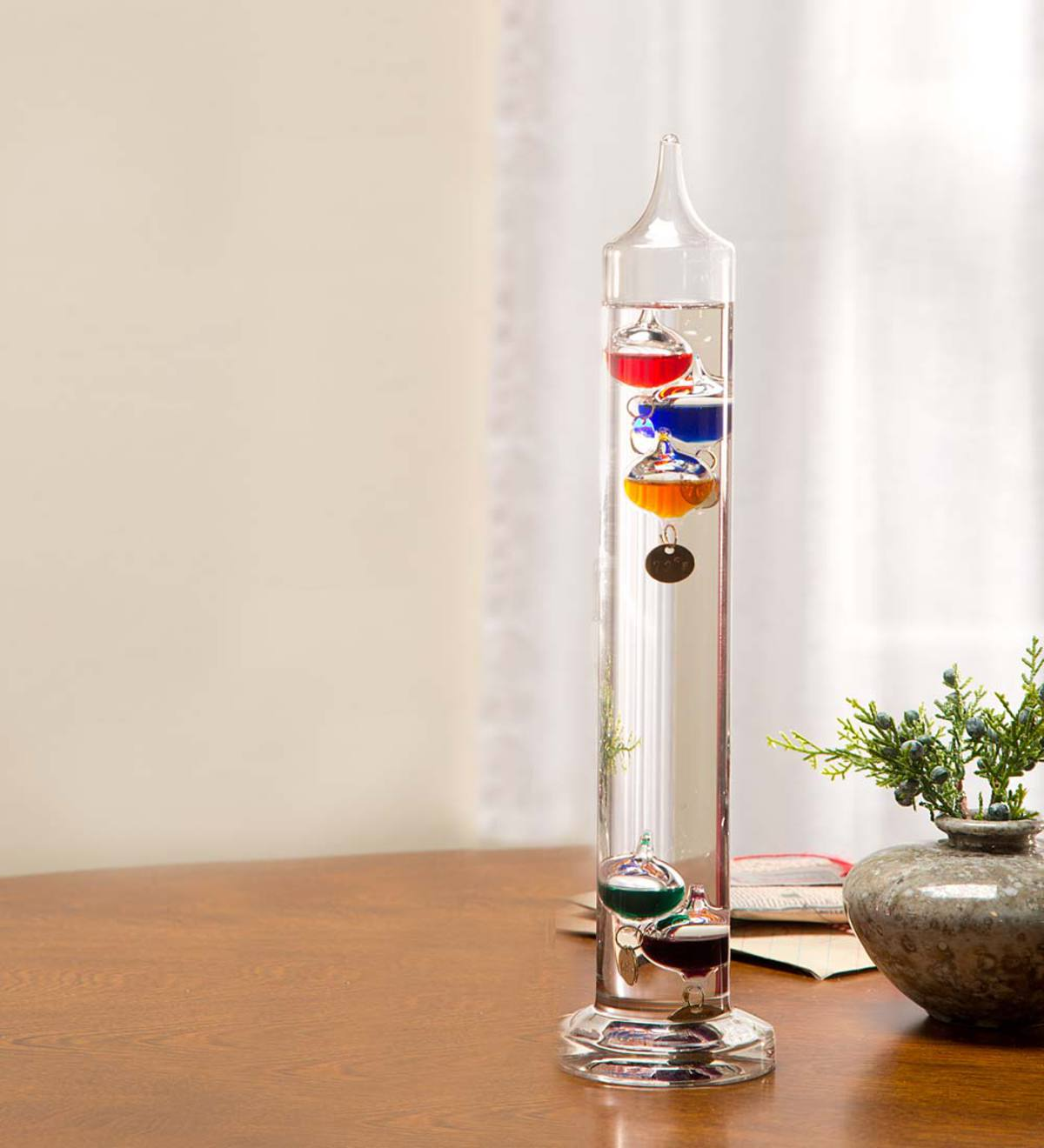 Classic Galileo Thermometer