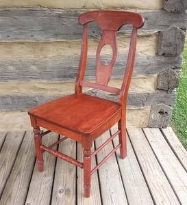 Empire Wood Side Chair