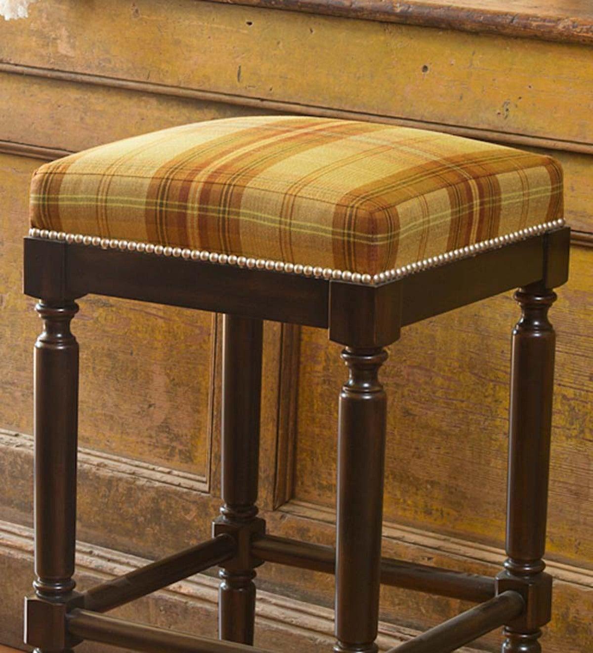 Oakton Backless Counter Stool | PlowHearth