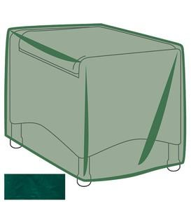 Outdoor Furniture All-Weather Cover for Ottoman