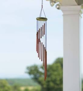 Habitat Rainfall Wind Chime