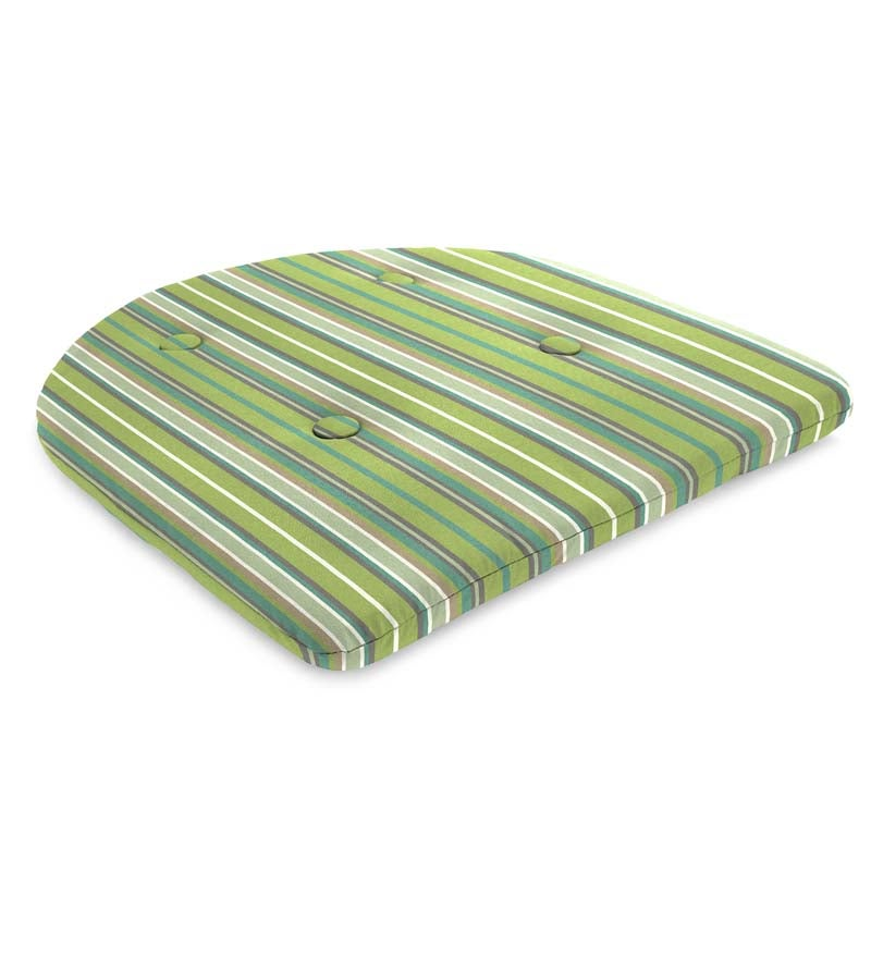Light Green Stripe