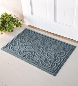 Garden Gate Waterhog™ Doormat