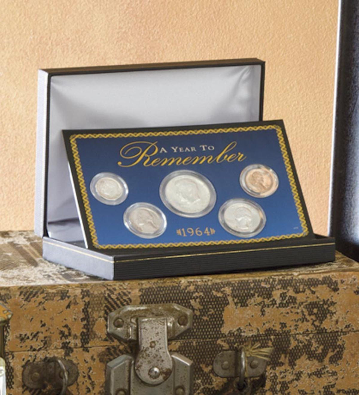 1934 Year Coin Gift Set