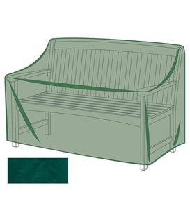 "76""L x 26""W x 35""H Outdoor Furniture All-Weather Cover for Bench"