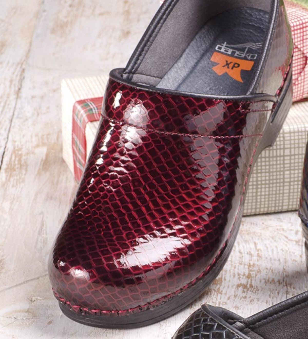 Dansko Shoe Replacement Insoles XP Met Footbed Womens size 36
