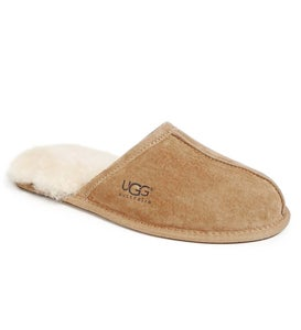 UGG® Australia Men's Scuff Slippers