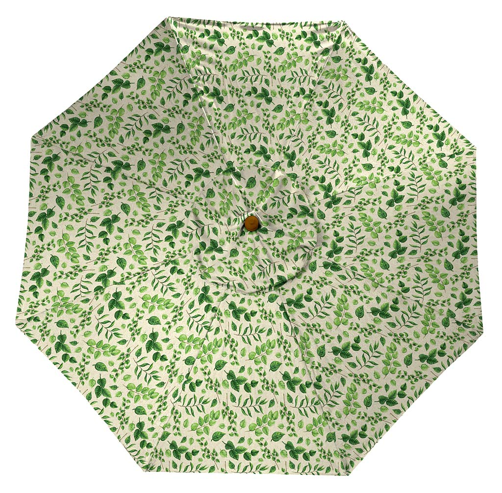 Classic Patio Market Umbrella with Aluminum Pole, 7' dia. swatch image