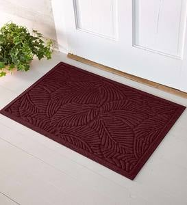 Waterhog Fern Doormat