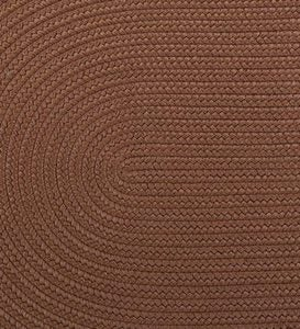 Rectangular Stair Tread - CHOCOLATE